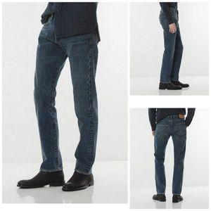 Levi Men 501 Original Fit Jeans Size W38 x L32